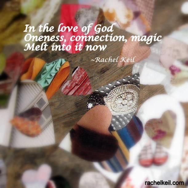 Love of God-Haiku Blog