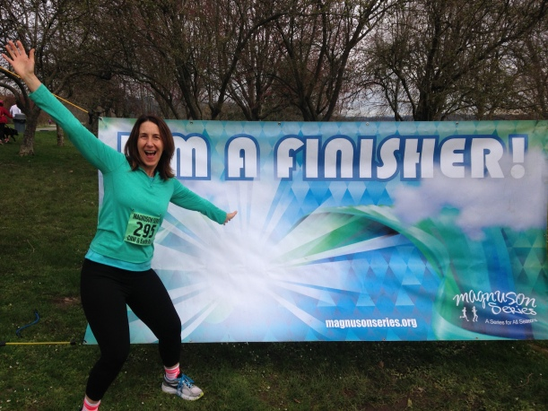 i am a finisher 2