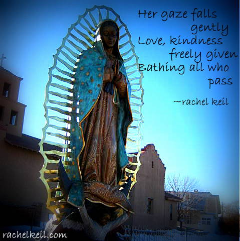 Our Lady of Guadalupe-Blog-Haiku